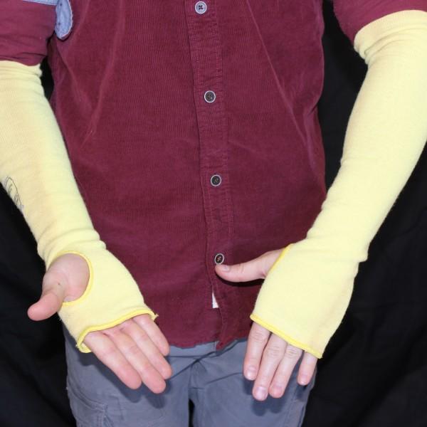 Kevlar Welding Sleeves