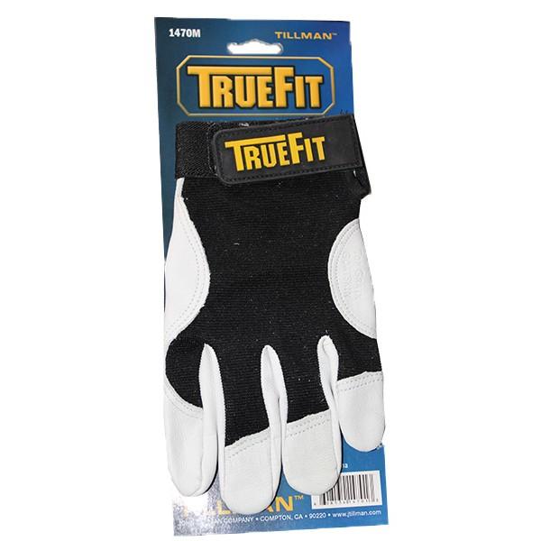 TrueFit General Labor Gloves