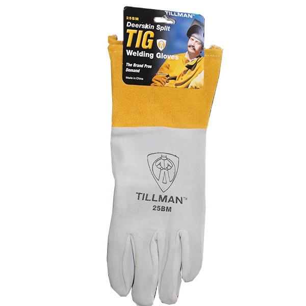 TIG Welding Gloves