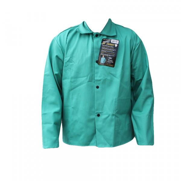 Tillman Jacket No Background Front