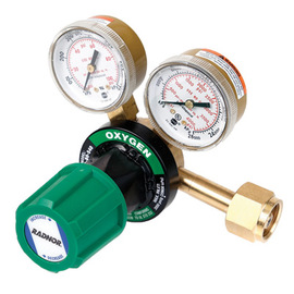 radnor oxygen pressure regulator